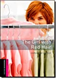The Girl with Red Hair, Christine Lindop, 0194234355