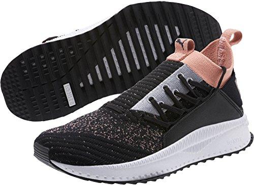 Puma Donna Tsugi Jun Sneaker Puma Nero-pesca Beige-puma Bianco