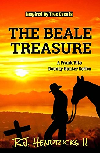 Image result for the beale treasure