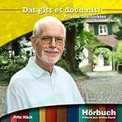 Dat gitt et doch nit! (Kölsch aus erster Hand) | Fritz Häck