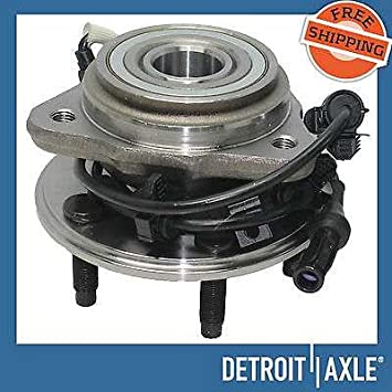 Brand New Top Quality Front Wheel Hub Bearing Assembly Fits Ford Ranger 4X4