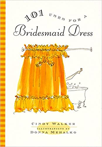 yellow dress amazon bookstore