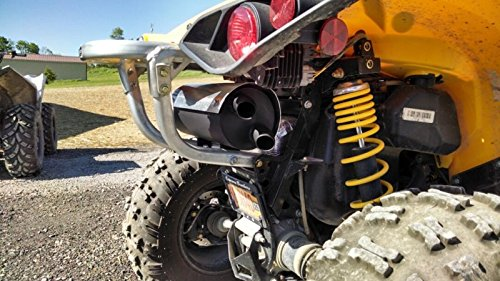 Can Am Atv Performance Parts - 3