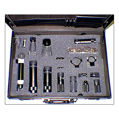 Walters Monocular Diagnostic Kit A for Vision Professionals