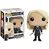 Funko Pop! Harry Potter - Luna Lovegood Vinyl Pop! Figure By Funko From Warner Bros.