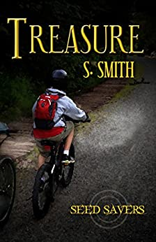 Treasure (Seed Savers Book 1) by [Smith, S.]