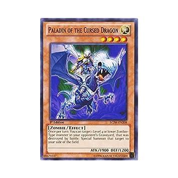 - N - Gold Secret R Tristan Knight of the Underworld PGL2-EN009 Mint-1st E.