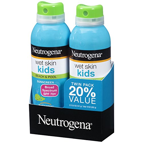 Neutrogena-Wet-Skin-Kids-Sunscreen-Spray-Twin-Pack