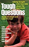 Tough Questions, Sheila Kitzinger and Celia Kitzinger, 1558320326