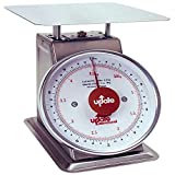 Update International (UP-9100) 100 Lb Shipping and Receiving Scale