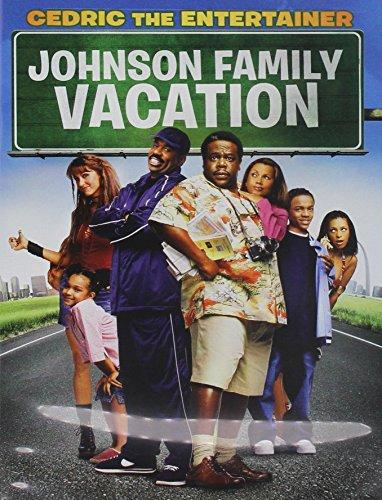 Johnson Family Vacation Full Movie >> Johnson Family Vacation Amazon Ca Dvd