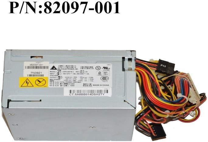 for HP ML110G2 ML310G2 Power Supply 350W 382097-001 DPS-350TB 100/% Working