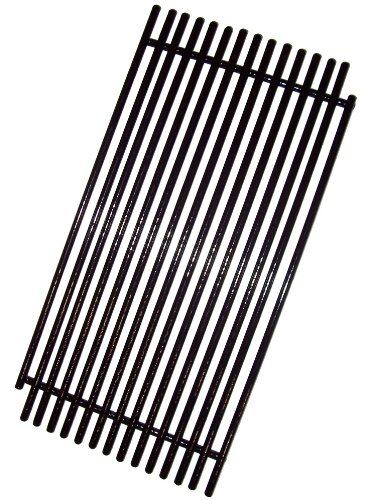 - Music City Metals 54801 Porcelain Steel Wire Cooking Grid Replacement for Select DCS Gas Grill Models