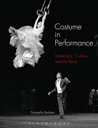 Pdf Arts Costume in Performance: Materiality, Culture, and the Body