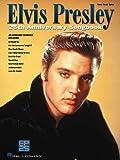 Elvis Presley 25th Anniversary Songbook, Elvis Presley, 0634052748