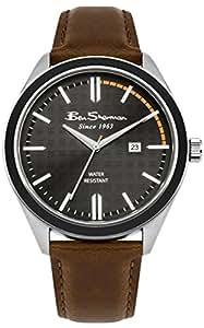 Reloj Ben Sherman - Hombre BS004BT: Amazon.es: Relojes