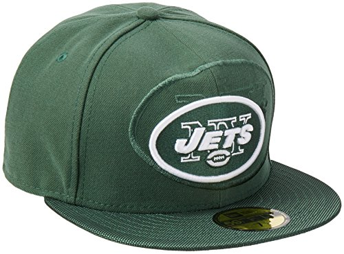 New Era NFL16 ONF SL York Jets OTC Size 7 (Hat Green York Jets)