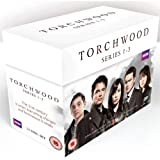Torchwood - Complete Series 1-3 Collection