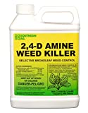 Southern Ag 2, 4 - D Amine Weed Killer (Control...