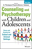 img - for Counseling and Psychotherapy with Children and Adolescents: Theory and Practice for School and Clinical Settings book / textbook / text book