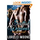 Scottish Werebear: A New Beginning: A BBW Bear Shifter Paranormal Romance (Scottish Werebears Book 4)