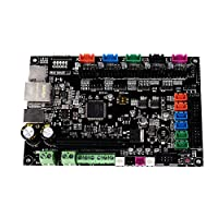 KINGPRINT NEW Smoothieware Controller Board MKS SBASE V1.3 32bit Controller Panel Board for 3D Printer from KINGPRINT