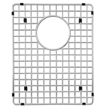 Blanco 224403 Grid, Fits Precision 16-Inch undermount sinks, Stainless Steel