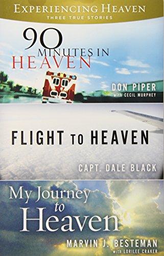 EXPERIENCING HEAVEN: THREE TRUE STORIES (3-IN-1)