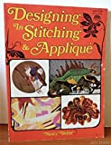 img - for Designing in Stitching and Applique (Creative Handcrafts) book / textbook / text book