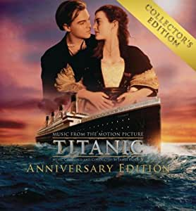 Titanic (Collector'S Anniversary Edition)