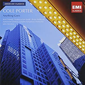 American Classics: Cole Porter
