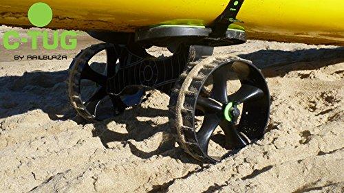 C-Tug Kayak and Canoe Cart