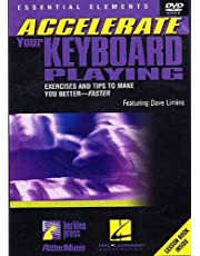 Accelerate Your Keyboard Playing [Import]