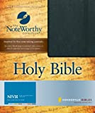 Noteworthy Collection NIV Bible