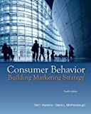 img - for By Del I. Hawkins - Consumer Behavior: Building Marketing Strategy, 12th Edition (12th Edition) (2012-03-10) [Hardcover] book / textbook / text book