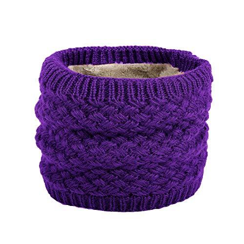 Epeius Winter Knitted Infinity Fleece product image