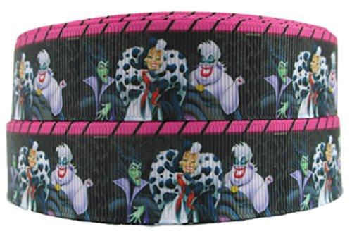 Disney's Female Villians 1
