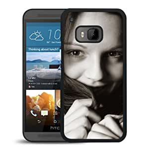 New Custom Designed Cover Case For HTC ONE M9 With Eve Angel Girl Mobile Wallpaper.jpg