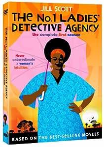 The No. 1 Ladies' Detective Agency: Season 1
