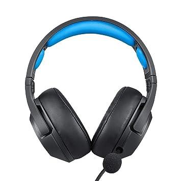 Auriculares Gaming – ONIKUMA K9 Cascos Gaming Auriculares para Juegos para PS4, Xbox One (