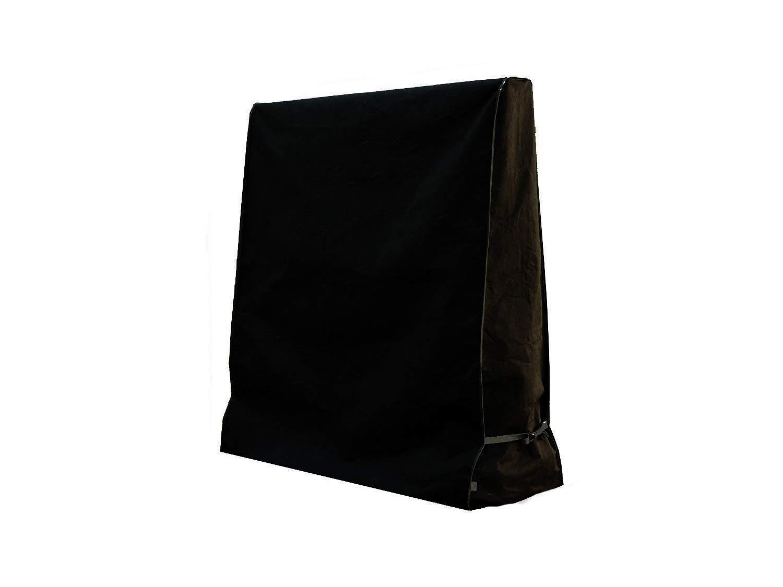 Anderlay Housse Table De Tennis Ping Pong Etanche Couverture Noir