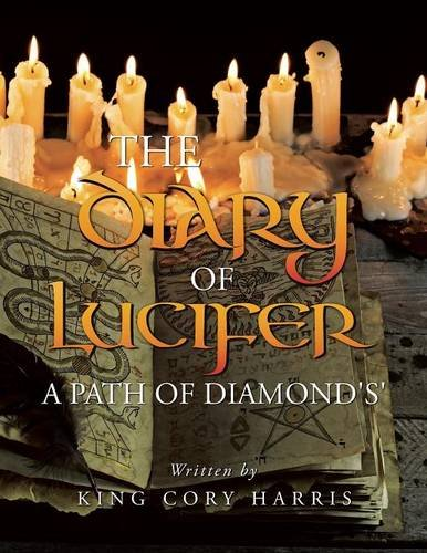The Diary of Lucifer a Path of Diamond's' PDF