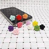 11 Colors Cute Sweet Romantic Sweet Little Rose Flower Anti...