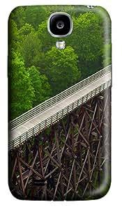 Viaduct Custom Samsung Galaxy S4 I9500 Case Cover ¨C Polycarbonate