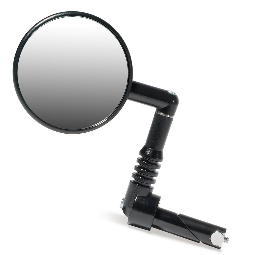 Best Bicycle Rear View Mirror Reviews And Buyer S Guide