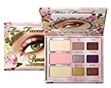 Too Faced ROMANTIC EYE Classic Beauty Shadow Pallete ~ NIB For Sale