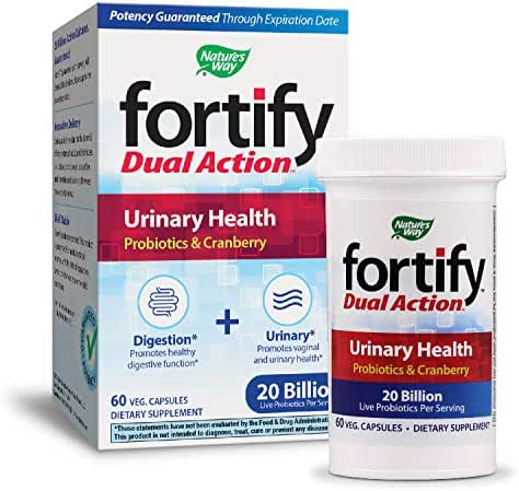 Probiotics: Fortify Urinary Health