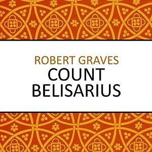 Count Belisarius Hörbuch