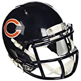 Riddell RIDDMINICHISP NFL Chicago Bears Revolution Speed Mini Helmet