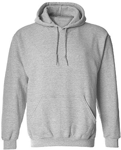 Joe's USA - Big Mens Hoodies - Hooded Sweatshirts in 32 Colors. Sizes S-5XL
